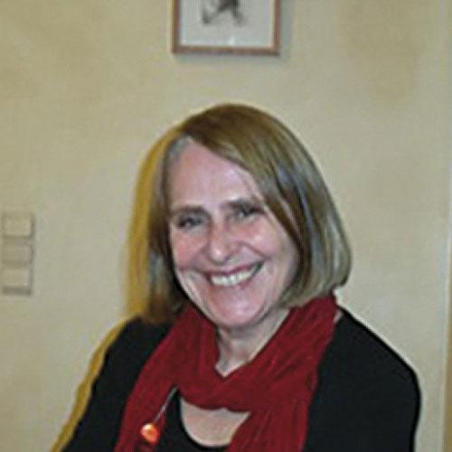 Anne Wéry