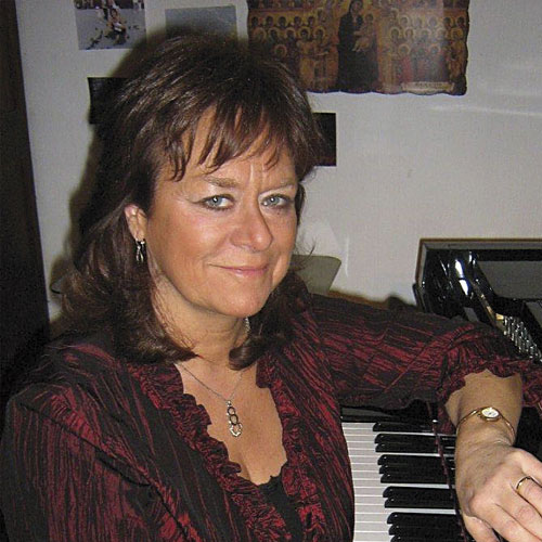 Marie-Paule Cornia